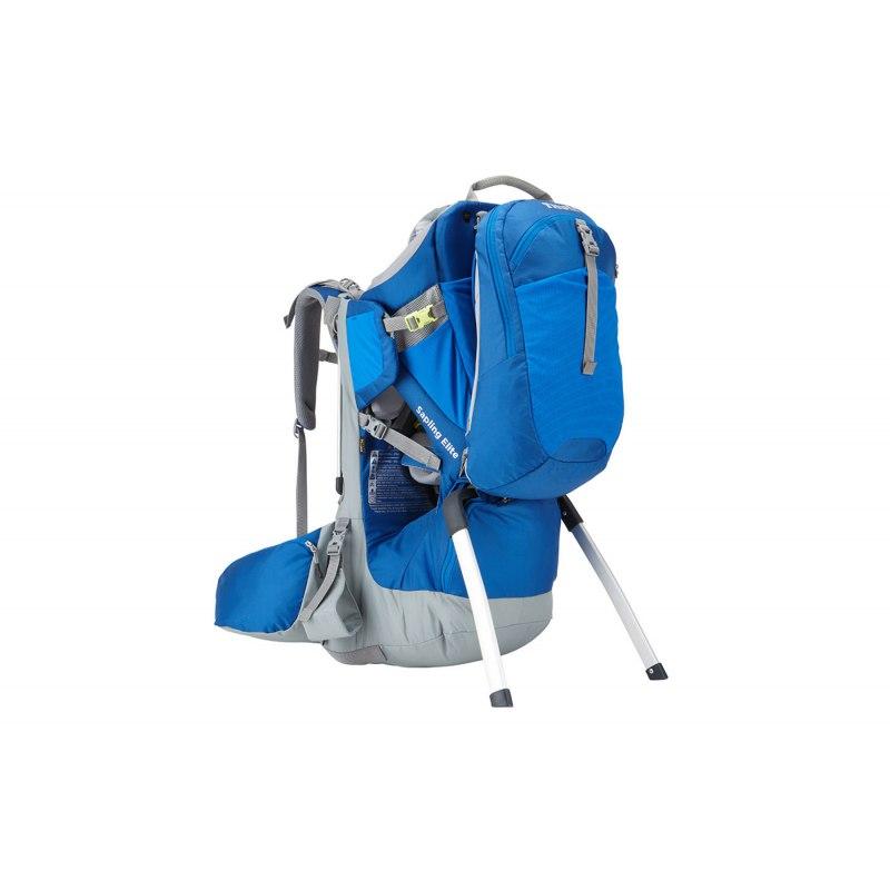 210105 рюкзак для переноски детей sapling elite child carrier slate/cobalt рюкзак молодежный walker funsprayonme